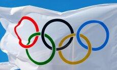 SOK locekļa statusu piešķirs indiešu uzņēmējai un DĀR režisoram, bet ne FIFA un IAAF prezidentiem