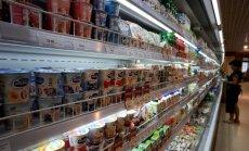 Lietuvas vēstnieks: pārtikas cenas Krievijā jūtami ceļas