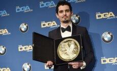 Šazels par 'La La Land' saņem Režisoru ģildes balvu