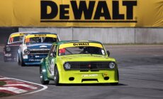 Dzintara aplis noslēdzis 'DeWalt Grand Prix' sacensības Biķernieku trasē