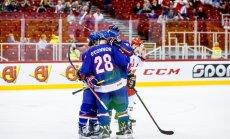 KHL klubam pievienojas pirmais Lielbritānijas hokejists