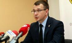 Latvijā un Lietuvā atklāj vērienīgu korupciju būvniecības jomā