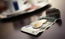 Infografika: Kādu algu saņemsim pēc nodokļu reformas