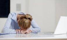 Depresija - kā atpazīt un palīdzēt sev un tuviniekiem? Aicina uz semināru