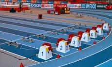 IAAF vieglatlētikas PČ telpās pasniegs sešas par dopinga pārkāpumiem atņemtās medaļas