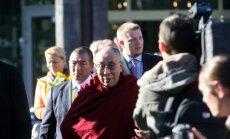 Визит Далай-ламы: приоритеты Латвии изменились