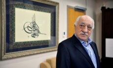 Турция назвала виновного в убийстве российского посла