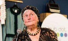 'Es visu laiku rullēju': aktīvā Lidijas kundze par savu 99% sapņu piepildījumu
