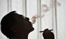 Ņujorkā aizliedz sabiedriskās vietās smēķēt e-cigaretes