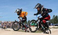 Latvijas jaunie BMX braucēji Eiropas čempionātā izcīna sešas godalgas