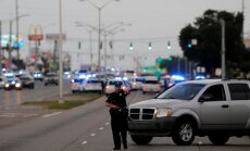 Восемь тел нашли в грузовике на парковке в США: полиция считает, что это торговля людьми