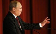 Krievija aicina pamieru Sīrijā pagarināt par 48 stundām
