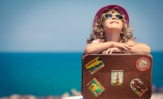 Potenciālie riski, vecvecākiem dodoties ceļojumā ar mazbērniem bez pilnvaras