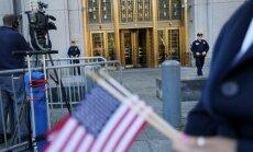 ASV tiesa piespriež bin Ladena znotam mūža ieslodzījumu