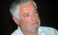 Cehovals: politisks konflikts nedrīkst traucēt teātra kultūras sakarus ar Krieviju