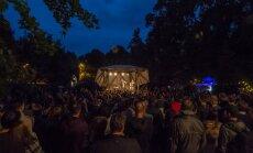 Septembrī Stricka villas koncertu programmā indī, džezs un folklora