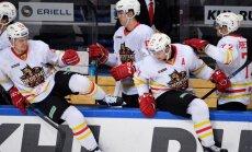 Kulda ar 'Kuņlun Red Star' KHL čempionāta spēles pagarinājumā kapitulē Maskavas CSKA