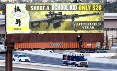 Deviņgadnieks ASV nogalina māsu videospēles pults dēļ