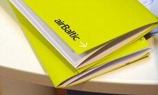 Покупатель банка Citadele предложил слишком низкую цену за акции airBaltic
