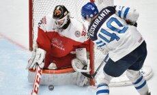 Video: Somija turpina uzvaru gājienu PČ