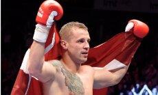 Briedis izcīna prestižo WBC čempiona jostu