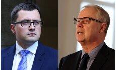 Prezidenta kancelejas šefs Salnājs aizdevis 130 668 eiro; bijušais vadītājs Puķītis uzkrājis 43 093 eiro