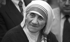 Māte Terēze par cilvēkiem
