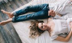 Ieteikumi, lai sāpoša mugura vai lauzta kāja nebūtu šķērslis mīlas priekiem
