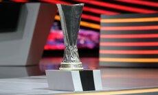 13 futbola klubi iekļūst Eiropas līgas nākamajā kārtā