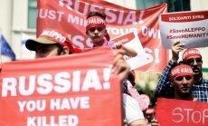 Пресса Британии: Усилия Запада по сдерживанию России терпят крах