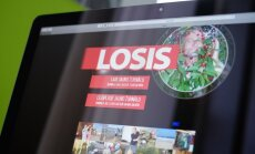 Maksātnespējas nozari reformēs; Rasnačs vēršas pret anonīmā izdevuma 'Losis' veidotājiem