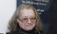 Александр Градский попал в больницу
