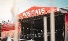 'Years & Years', Tove Lo, Ivan Dorn un daudzi citi – vārtus vērs jau 12. 'Positivus' festivāls