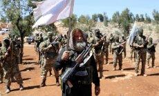 Soču vienošanās izgāžas - džihādisti turkiem nepakļaujas