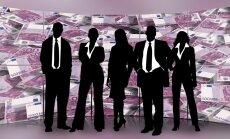 Latvijas banku peļņa 11 mēnešos - 393,7 miljoni eiro