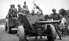 Atskats vēsturē: Kā Ziemeļkoreja gandrīz sakāva savus dienvidu kaimiņus