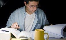 Juris Evertovskis: Bez vidusskolas zināšanām augstskolā iet nav jēgas
