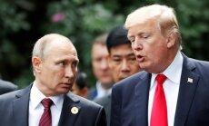 Белый дом: решение о новых санкциях в отношении России еще не принято