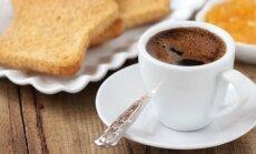 Septiņi mīti par uzmundrinošo dzērienu kafiju