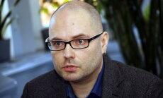Ivars Āboliņš: Simt dienas Latvijas Radio jaunajai valdei
