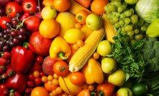 Vitamīnu trieciendeva: 5 ziemas sezonā īpaši aktuāli augļi un dārzeņi