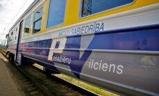 Neveiksmīgo vilcienu iepirkumu sāk vētīt prokuratūra