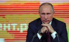 Krievijā Putinu slavē no mirušu personu soctīklu kontiem
