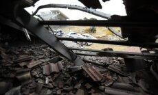 Izraēlas gaisa triecienos nogalināti kaujinieki Gazā