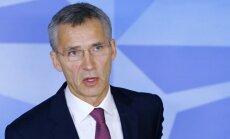 НАТО поддерживает ракетный удар по Сирии
