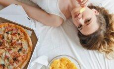 Kā diētu jo-jo efekts ietekmē veselību