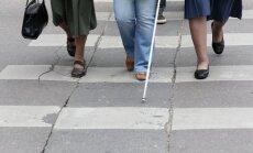 'Altum' piešķir 'BlindArt' 20 000 eiro grantu cilvēku ar redzes traucējumiem integrēšanai darba tirgū