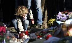 Государственные должностные лица Латвии осудили теракт в Лондоне
