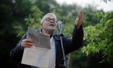 Sāksies ikgadējais starptautiskais 'Dzejas dienu' festivāls