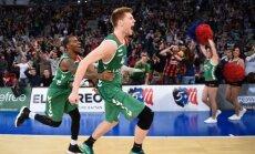Бертанс остался без финала чемпионата Испании и не поможет сборной Латвии